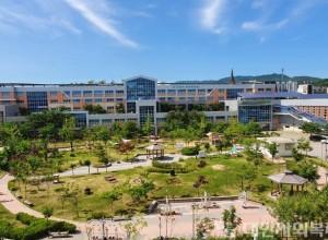 수원시 평생학습관의 새 이름은'글로벌 평생학습관'